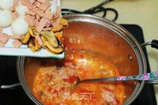 海鲜焗饭的做法_海鲜焗饭怎么做_菜谱