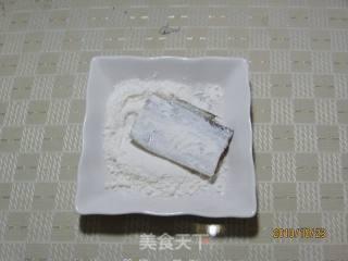 干烧带鱼的做法_干烧带鱼怎么做_菜谱