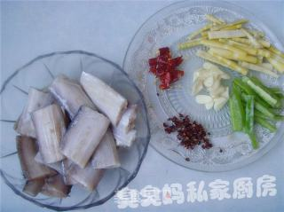 蜀香带鱼的做法_蜀香带鱼怎么做_菜谱