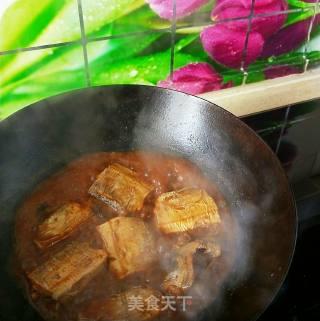 红烧带鱼的做法_红烧带魚_红烧带鱼怎么做_putimama的菜谱