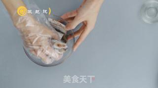 减肥版椒盐带鱼的做法_减肥版椒盐带鱼怎么做_营养师锦虹的菜谱