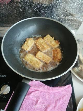 香炸带鱼的做法_香炸带鱼怎么做_雨中漫步_kRsJPX的菜谱