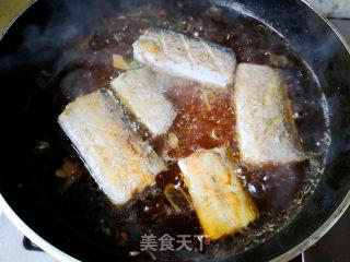 带鱼炖豆腐的做法_带鱼炖豆腐怎么做_石榴树2008的菜谱