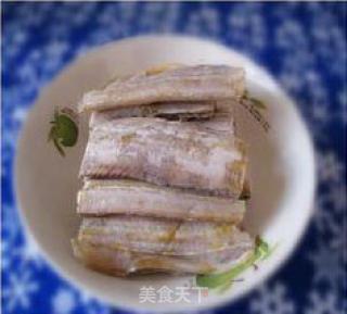 烧面煎带鱼的做法_烧面煎带鱼怎么做_菜谱