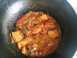 红烧带鱼的做法_红烧带鱼怎么做_媛芷媛味的菜谱