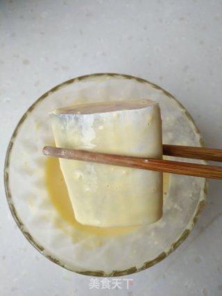 黄焖带鱼蒸碗的做法_黄焖带鱼蒸碗怎么做_悦悦玉食的菜谱