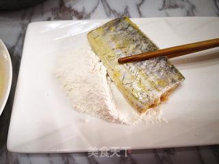 香煎带鱼的做法_香煎带鱼怎么做_石榴树2008的菜谱