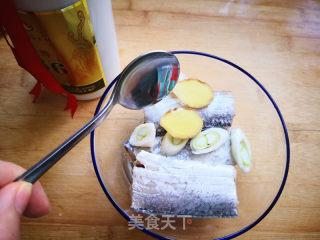 茄汁带鱼的做法_茄汁带鱼怎么做_石榴树2008的菜谱