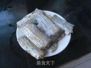 葱油带鱼的做法_【东北】葱油带鱼_葱油带鱼怎么做_馋嘴乐的菜谱