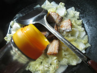 醋溜白菜带鱼羹的做法_醋溜白菜带鱼羹怎么做_花鱼儿的菜谱