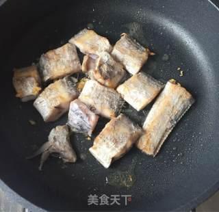 香煎带鱼的做法_香煎带鱼怎么做_Marsally4390的菜谱