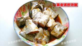 糖醋带鱼的做法_糖醋带鱼怎么做_美食诱惑馋猫的菜谱