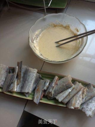 红烧带鱼的做法_紫蝙蝠原创红烧带鱼附炸带鱼的方法_红烧带鱼怎么做_紫蝙蝠的菜谱