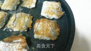 煎带鱼的做法_煎带鱼怎么做_521taotaoqiqi的菜谱