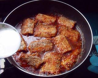 红烧带鱼的做法_红烧带鱼怎么做_幽兰冷香的菜谱