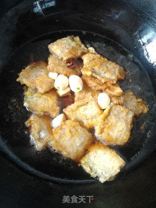 醋焖带鱼的做法_醋焖带鱼怎么做_开心小精灵的菜谱