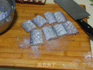 干煎带鱼的做法_干煎带鱼——海边人家的美味做法_干煎带鱼怎么做_菜谱