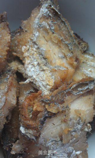 红烧带鱼的做法_红烧带鱼怎么做_菜谱