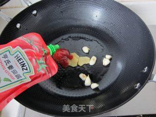 茄汁带鱼的做法_茄汁带鱼怎么做_菜谱