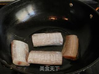 香煎咸带鱼的做法_香煎咸带鱼怎么做_菜谱