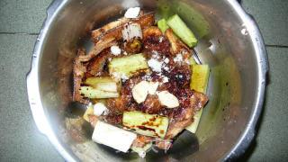 烙饼卷带鱼的做法_烙饼卷带鱼怎么做_菜谱