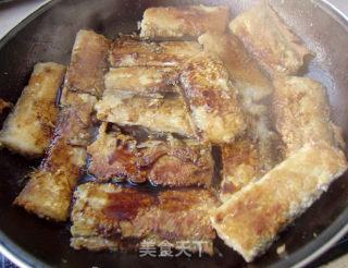 香煎带鱼的做法_家常菜----香煎带鱼_香煎带鱼怎么做_菜谱