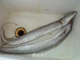 孜然煎带鱼的做法_孜然煎带鱼怎么做_菜谱