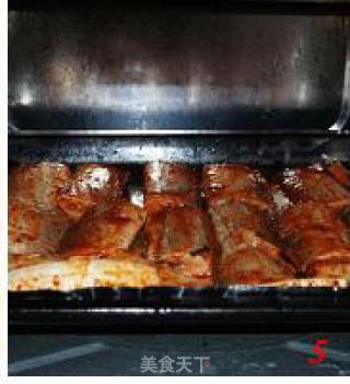 韩式烤带鱼的做法_韩式烤带鱼怎么做_菜谱