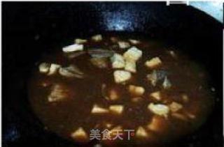 带鱼炖豆腐的做法_带鱼炖豆腐怎么做_菜谱