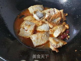 红烧带鱼的做法_红烧带鱼怎么做_中华琪食的菜谱