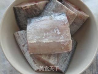 酥香带鱼的做法_酥香带鱼怎么做_菜谱