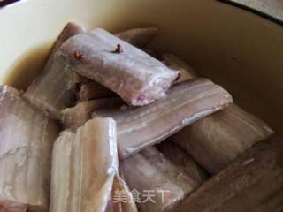 香酥炸带鱼的做法_香酥炸带鱼怎么做_菜谱