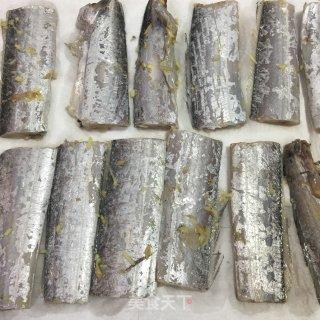 香煎带鱼的做法_香煎带鱼怎么做_RLing的菜谱