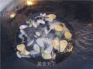 煎豆豉带鱼的做法_煎豆豉带鱼怎么做_菜谱
