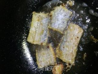 麻辣炸带鱼的做法_麻辣炸带鱼怎么做_红九儿的厨房的菜谱