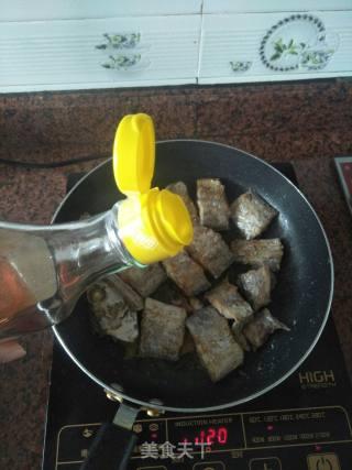 红烧带鱼的做法_红烧带鱼怎么做_请叫我猪夫人的菜谱