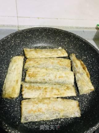红烧带鱼的做法_红烧带鱼怎么做_南兮·人间烟火的菜谱