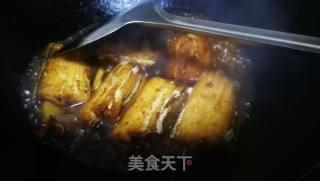 红烧带鱼的做法_红烧带鱼怎么做_冷水浮萍的菜谱