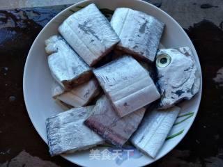 香煎带鱼的做法_香煎带鱼怎么做_呼噜娃哈哈的菜谱