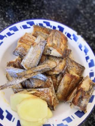 红烧带鱼的做法_红烧带鱼怎么做_food999的菜谱