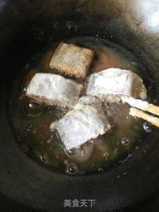 红烧带鱼的做法_红烧带鱼怎么做_甜甜mimi的菜谱