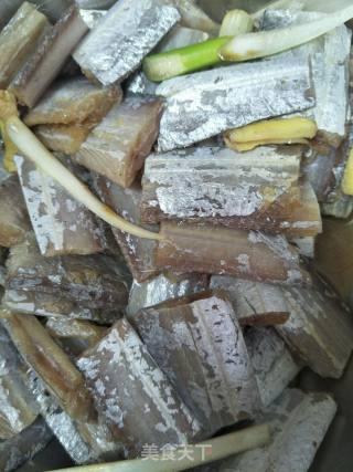 干炸带鱼的做法_干炸带鱼怎么做_喜羊羊_1uHuoUqW0J0的菜谱