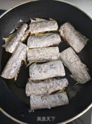 干煎带鱼的做法_干煎带鱼怎么做_迷路的麻雀的菜谱