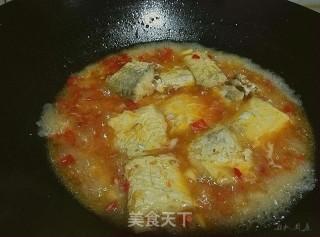 糖醋带鱼的做法_糖醋带鱼怎么做_我是狂草的菜谱