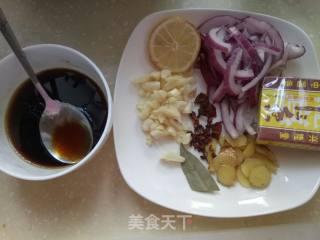 香酥带鱼的做法_香酥带鱼怎么做_柳絮1982的菜谱