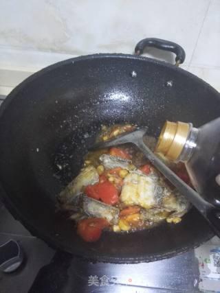 红烧带鱼的做法_红烧带鱼怎么做_逝去的爱情的菜谱