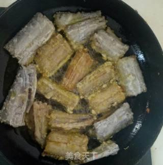 红烧带鱼的做法_红烧带鱼怎么做_琉璃阁的菜谱
