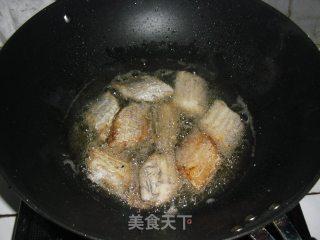 红烧带鱼的做法_红烧带鱼怎么做_清荷荷的菜谱
