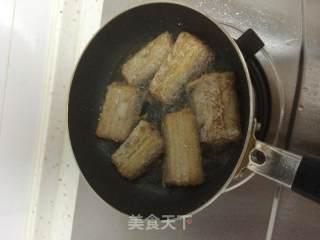 红烧带鱼的做法_红烧带鱼怎么做_︷Dear丶的菜谱