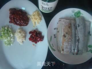 香煎带鱼的做法_香煎带鱼怎么做_彼岸花~开的菜谱